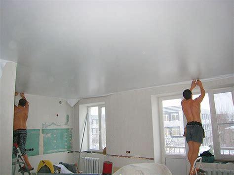 comment poser plafond pvc salle bain prix des travaux