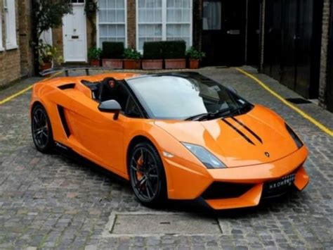 Lamborghini Gallardo For Sale Usa For Sale Lamborghini Gallardo Lp570 4 Performante