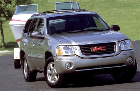 2002 gmc envoy conceptcarz