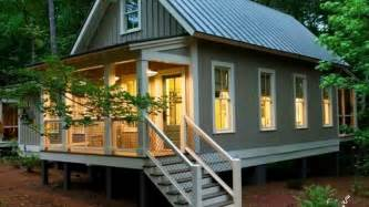Tiny House With Porch Tiny Homes With Tiny Porches Small Houses