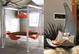 Coolest Kids Room by 7 Cool Swing Chairs For Indoor And Outdoor Design Swan