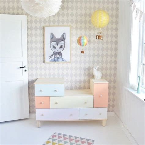 Ikea Nursery Curtains 25 Best Ideas About Ikea Hack Nursery On Pinterest Ikea Nursery Furniture Ikea Kallax