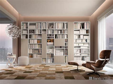 librerie foto librerie su misura ferri mobili