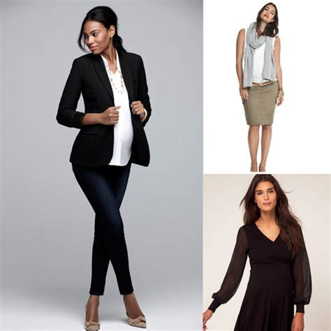 work clothes for pregnant women maternity clothes for work