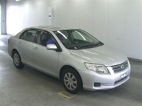 about toyota cars toyota corolla axio used car agent
