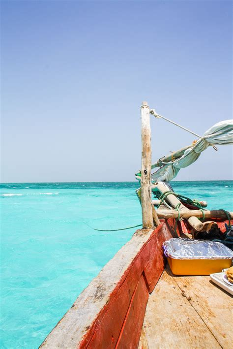 boat trip zanzibar oh nungwi beach zanzibar you tropical beauty