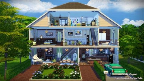 sims 4 dollhouse dollhouse no cc at frau engel 187 sims 4 updates