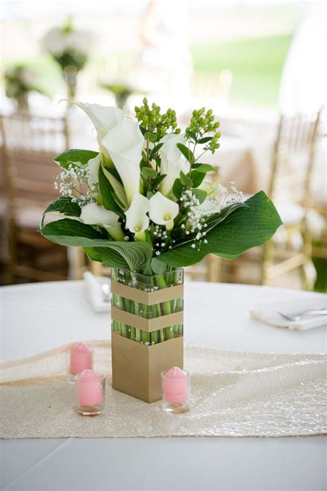 best 20 calla lillies centerpieces ideas on