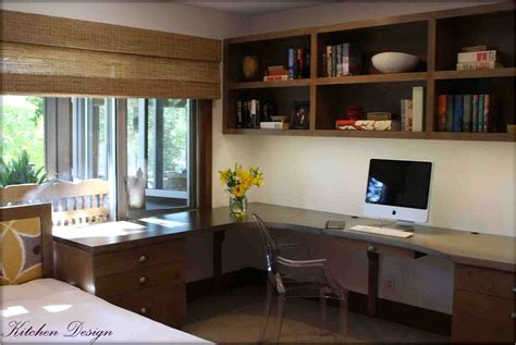 unique desk ideas creative diy home office ideas with minimalist desk