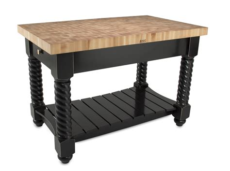 butcher block kitchen island table butcher block co boos countertops tables islands