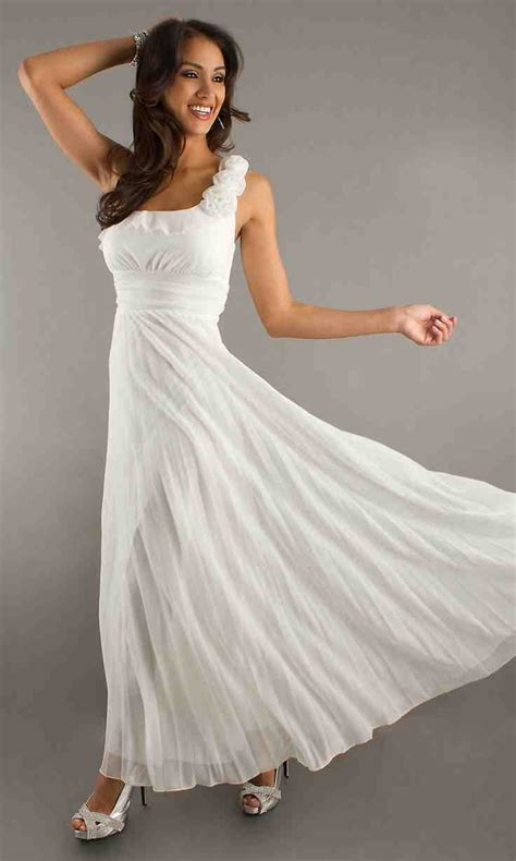 Marriage Gown by Wedding Dresses For Brides Second Marriage Wedding