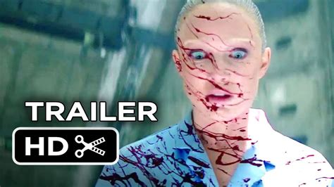 film female robot the machine official trailer 1 2013 robot sci fi