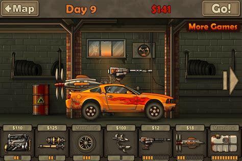 earn to die full version free hacked play game earn to die hacked