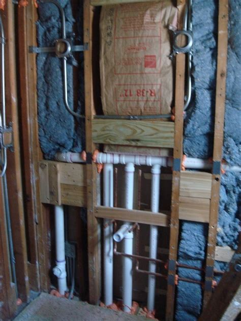 Bathroom Insulation by Bathroom Updates Insulation Reluctant Renovator