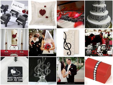 music themed tbdress blog sing out your wedding day through a music