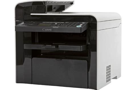 Printer Canon G6000 imageclass mf4570dw