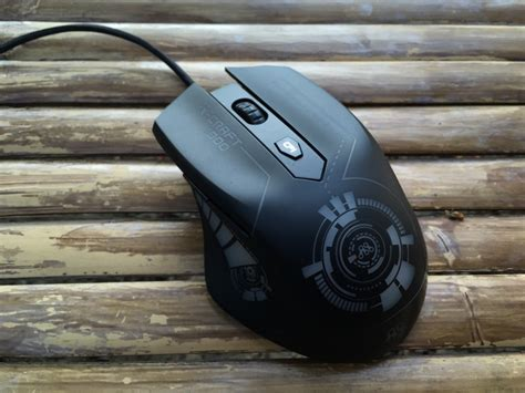 Mouse X Craft 1000 review power logic x craft up