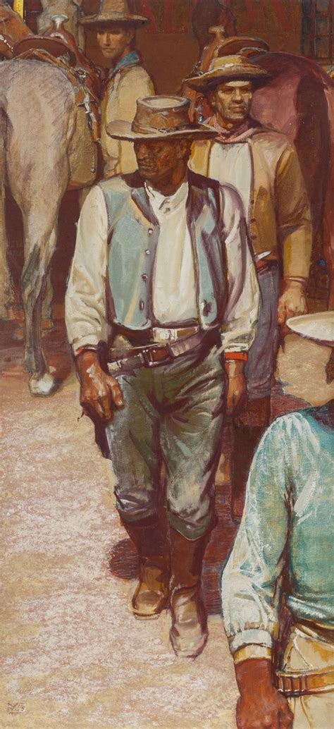 picture of a l post 265 best images about cowboy and old west art on pinterest