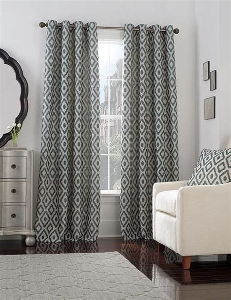 curtains 108 inch length 11 best images about ready made curtains drapes on