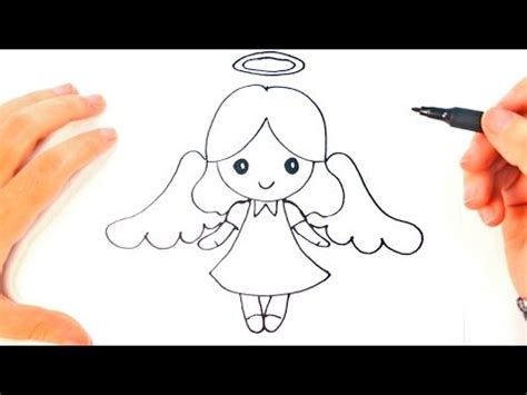 dibujos de navidad paso a paso como dibujar un ni 209 o jesus para navidad paso a paso dibujos kawaii navide 241 os how to draw a