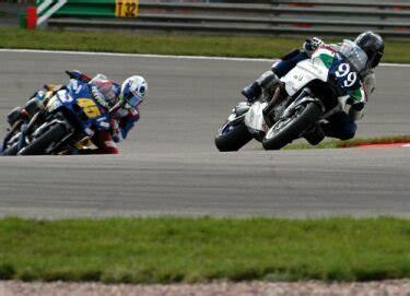 Motorrad Meyer Racing Team by Bmw Boxercup 8 Lauf Motorrad Sport