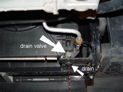 Dudukan Mesin Toyota Vios 2003 2006 At Bagian Kiri merawat radiator perhatikan cara mengurasnya tips trick