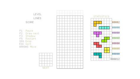 tutorial c game programming tetris 1 html5 game programming tutorial javascript