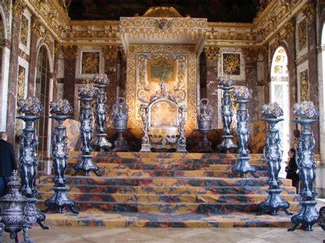 versailles dining room versailles paris pinterest renaissance throne google search hamlet pinterest