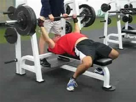 bench press correct technique the proper way to bench press bench press technique