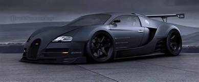 Veyron Bugatti Liberty Walk Bugatti Veyron Is Not Impossible Autoevolution