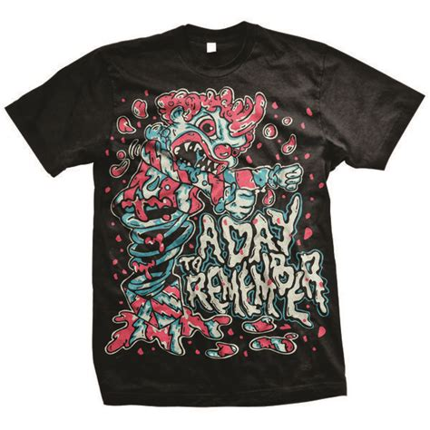 Kaos Band A Day Remember Tshirt Musik A Day 03 38 best a day to remember images on lyrics