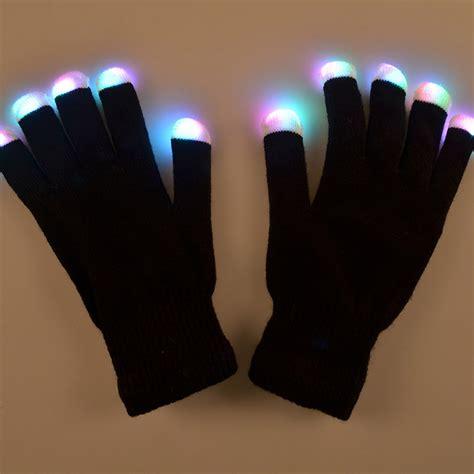 Light Show Gloves by Fashion Led Gloves Light Show Gloves 6 Light