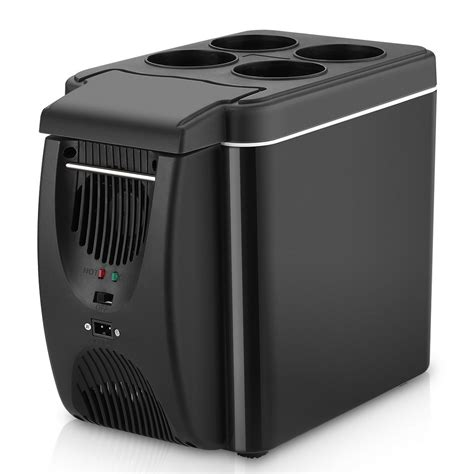 Freezer Box Mini portable 12v 6l mini fridge cooler warmer auto car