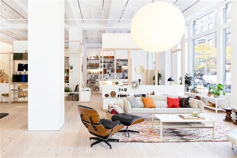 furniture stores in nyc 12 best shops for modern designs best furniture stores in the u s curbed