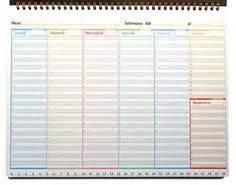 planning settimanale da scrivania planning settimanale da tavolo 32x25cm generico senza date