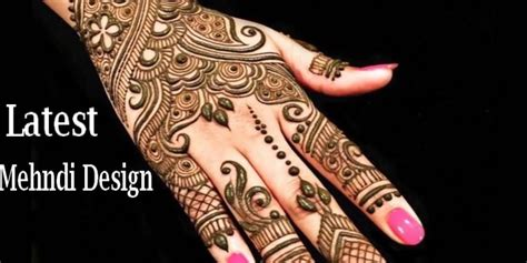 aabic mehndi designs for upcoming eid mehndi designs
