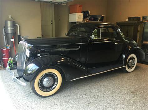 buick special coupe style    sale
