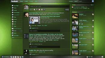 descaricare gratis facebook themes facebook style gallery themes facebook facebook style gallery game software