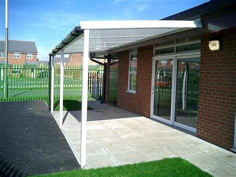 Lean To Patio Cover by Lean To Patio Cover Kit Studio Design Gallery Best