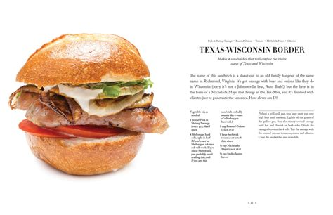 Pdf Upsetting Cookbook About Sandwiches august finds lagom