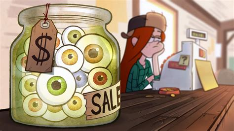 Home Button Decorations by Gravity Falls Hd Wallpapers For Desktop Download