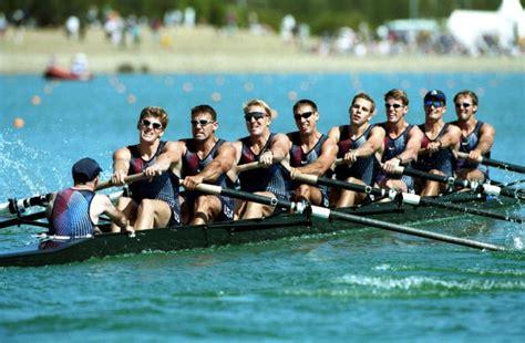 rowing becoming popular among teens mibba - Roeien Mannen 8