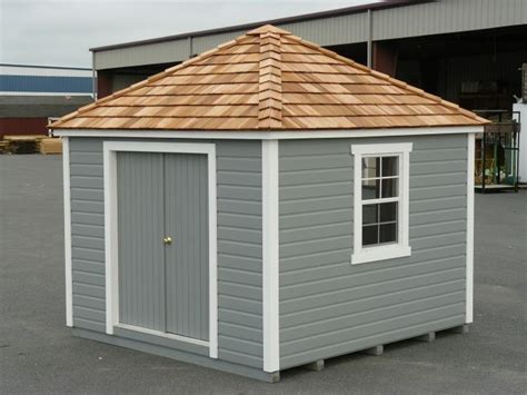 Hip Roof Garden Shed Plans Image Gallery Hip Roof Shed