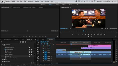 adobe premiere pro jobs in mumbai tutorial how to use morph cut in adobe premiere on vimeo