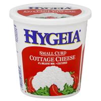 Farmers Cottage Cheese by Hygeia 4 Milkfat Small Curd Cottage Cheese 24 Oz