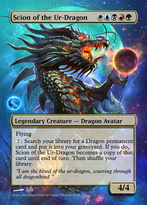 scion of the ur 28 images card scion of the ur at