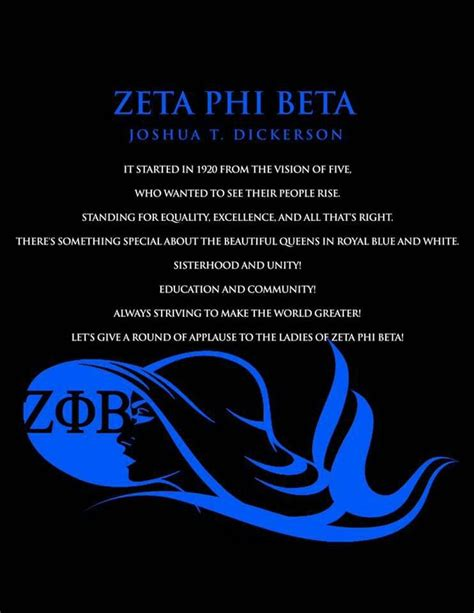 zeta phi beta colors 926 best zeta phi beta images on