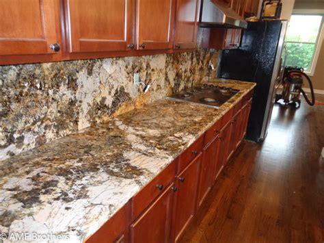 Granite Countertops Il by Mascarello Chiseled Edge Barrington Il Amf Brothers