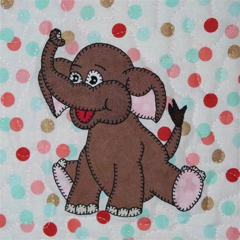 cute applique pattern 546 best cute applique quilts images on pinterest