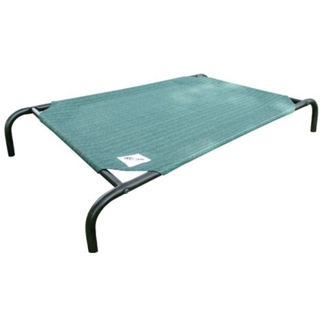 raised dog bed coolaroo raised dog bed postal pets products